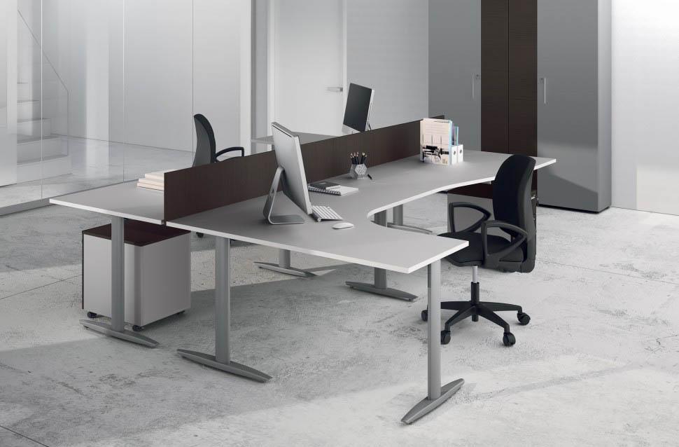 Arredo operativo arredamento ufficio milano for Ikea arredo ufficio